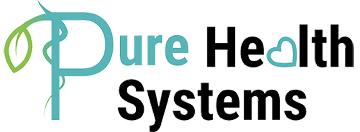 Pure Health Systems Logo